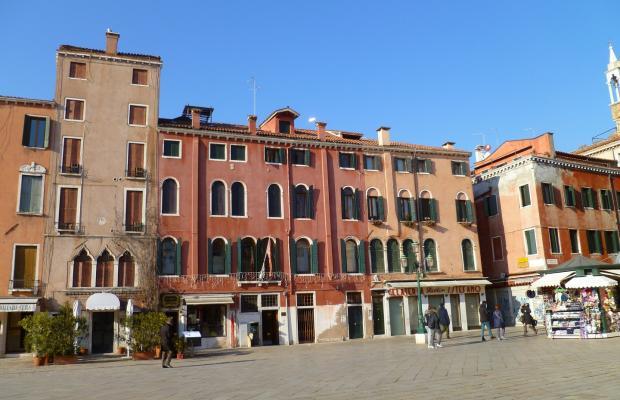 фото отеля VeniceIN Apartments изображение №1
