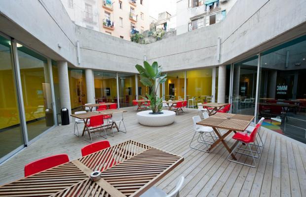 фотографии отеля Acta Mimic изображение №3