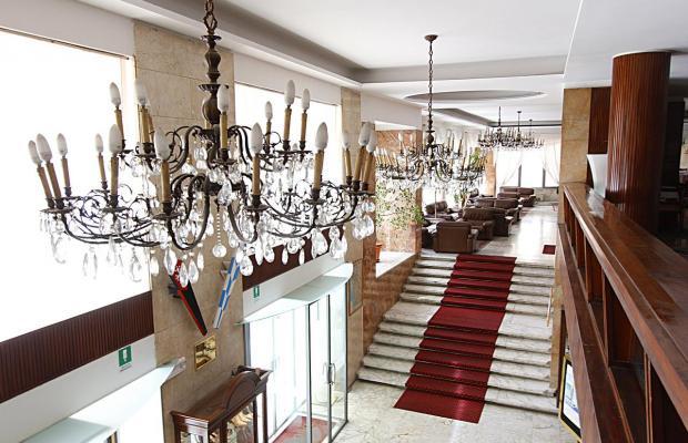фото Grand Hotel Duomo изображение №18