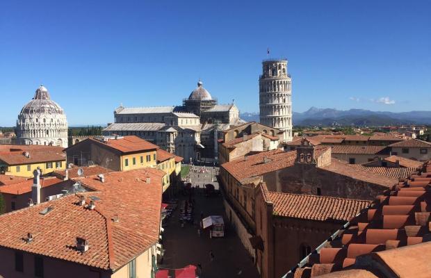 фото Grand Hotel Duomo изображение №10