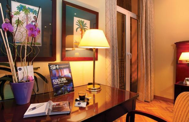 фото отеля SH Ingles Boutique Hotel изображение №13