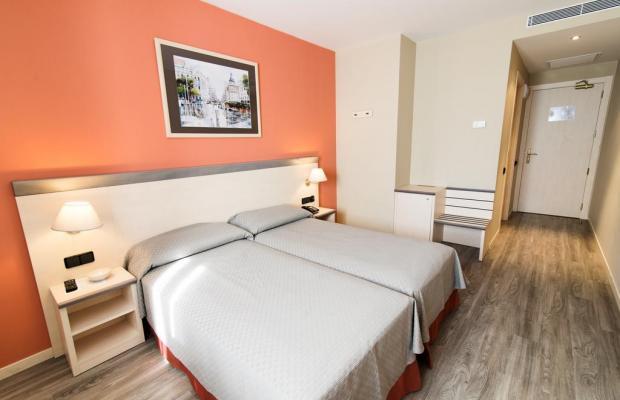 фотографии отеля Sunotel Club Central изображение №31