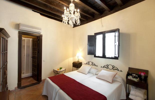 фото Casa del Capitel Nazari изображение №14