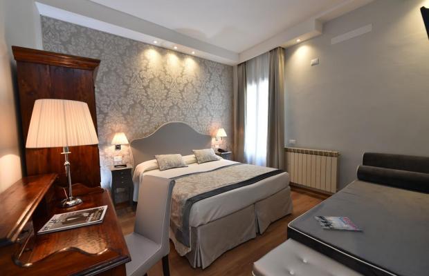 фотографии отеля Villa Rosa изображение №11