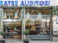 SM Hotel Teatre Auditori (ех. Best Western Hotel del Teatre Auditori), 3*