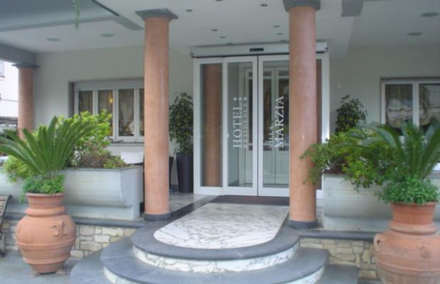 фотографии отеля Villa Marzia изображение №15