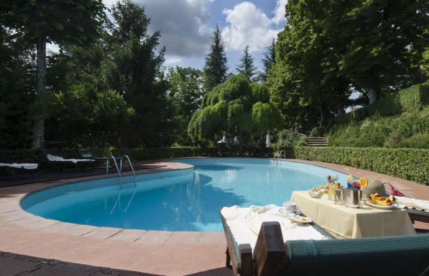 фотографии Villa Scacciapensieri изображение №4