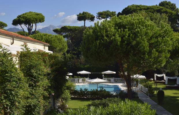 фото отеля Villa Roma Imperiale изображение №13