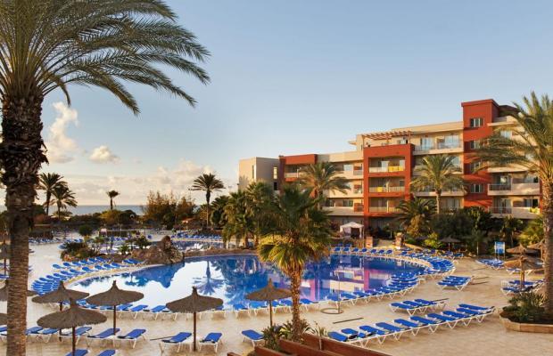 фотографии отеля Elba Carlota Beach & Convention Resort изображение №15