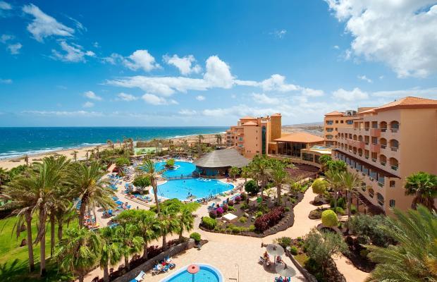 фото отеля Elba Sara Beach & Golf Resort изображение №1