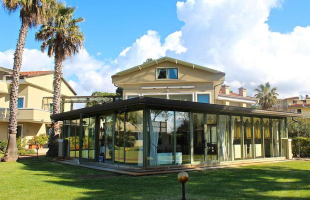 фотографии отеля Villa Undulna изображение №19