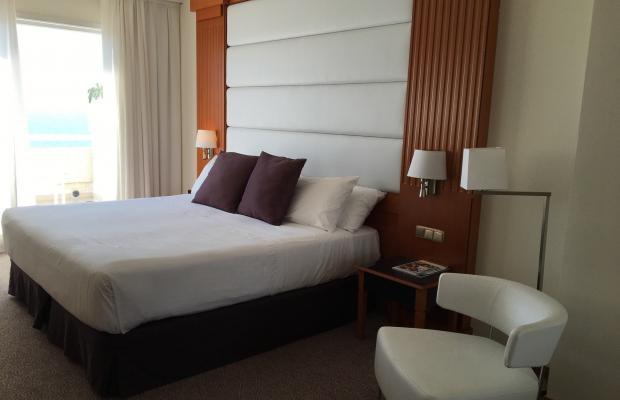 фото отеля Melia Sitges изображение №5