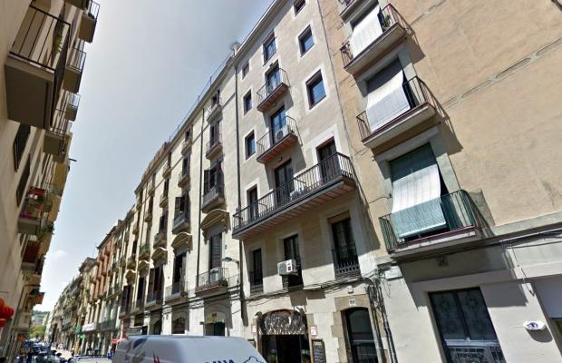 фото отеля MH Apartments Guell изображение №1