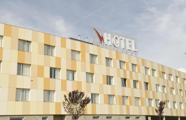 фото отеля Husa Abad San Antonio изображение №1