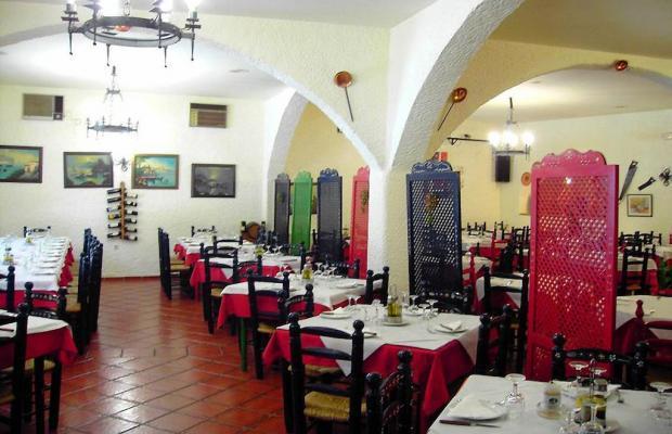 фото отеля Cuevas Pedro Antonio De Alarcon изображение №1