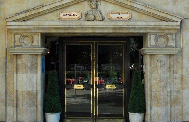 фото отеля Sercotel Artheus Carmelitas Hotel (ex. Byblos) изображение №1