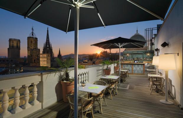 фото отеля H10 Montcada изображение №5