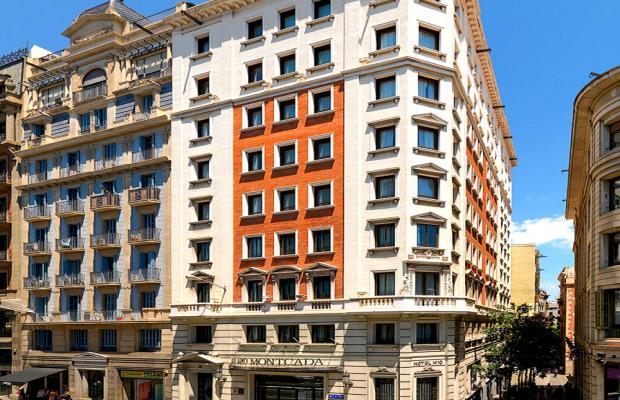 фото отеля H10 Montcada изображение №1