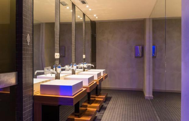 фотографии отеля Tryp Barcelona Condal Mar Hotel (ex. Vincci Condal Mar; Condal Mar) изображение №47