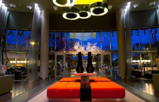 фотографии отеля Tryp Barcelona Condal Mar Hotel (ex. Vincci Condal Mar; Condal Mar) изображение №15
