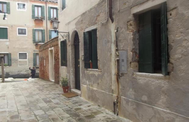 фото отеля Alloggi Serena изображение №1