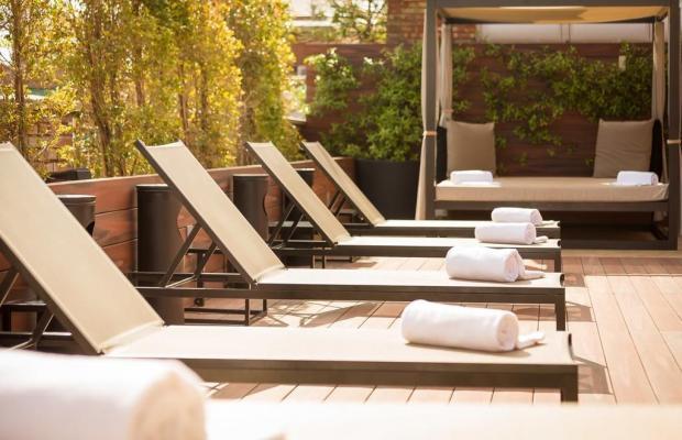 фотографии U232 Hotel (ex. Nunez Urgell Hotel) изображение №48