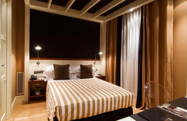 фотографии отеля U232 Hotel (ex. Nunez Urgell Hotel) изображение №35