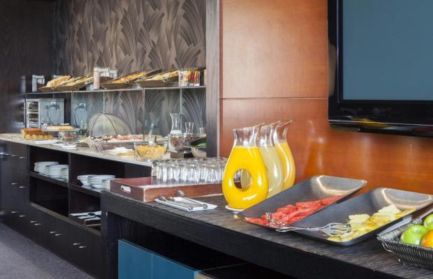 фото отеля AC Hotel Palencia изображение №21