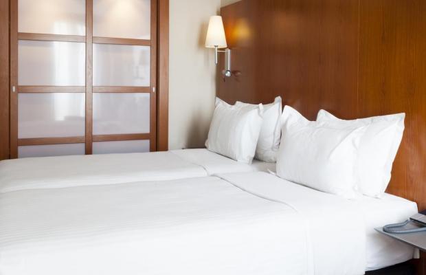 фото AC Hotel Palencia изображение №10