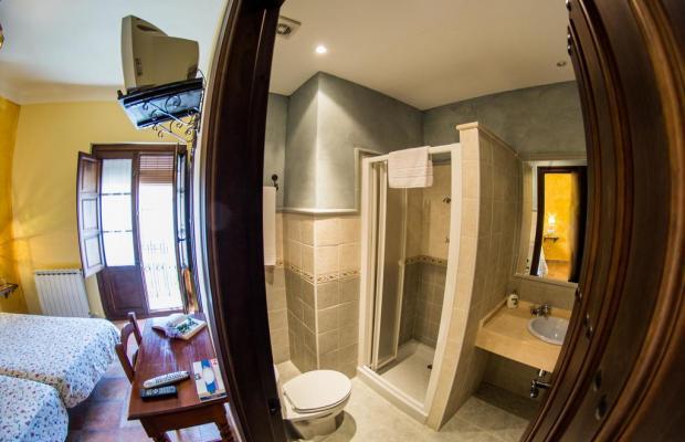 фото отеля El Soto de Roma изображение №17