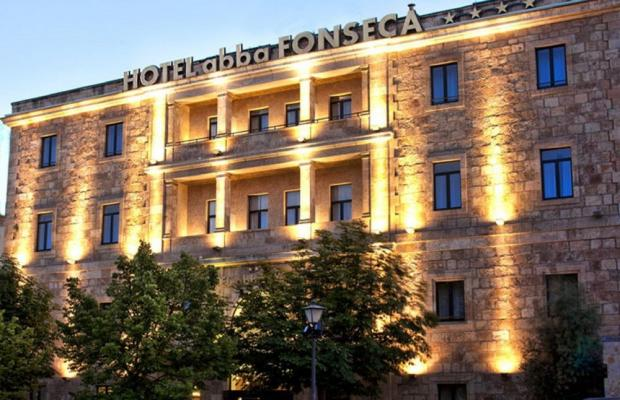 фотографии отеля Abba Fonseca изображение №27