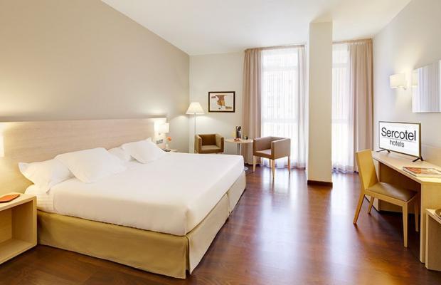 фото отеля Sercotel Barcelona Gate Hotel (ex. Husa Via Barcelona) изображение №45