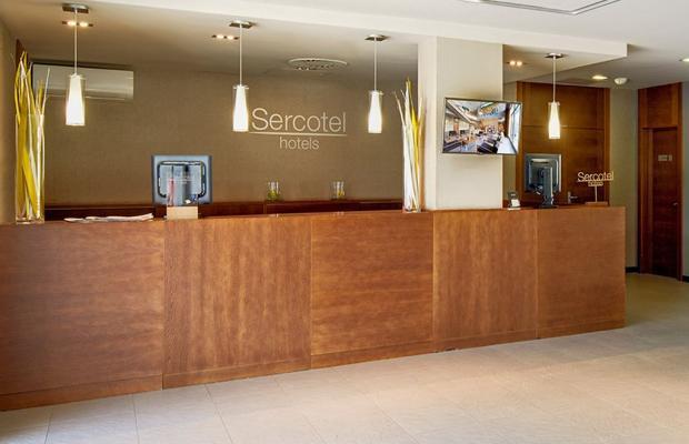 фотографии Sercotel Barcelona Gate Hotel (ex. Husa Via Barcelona) изображение №40
