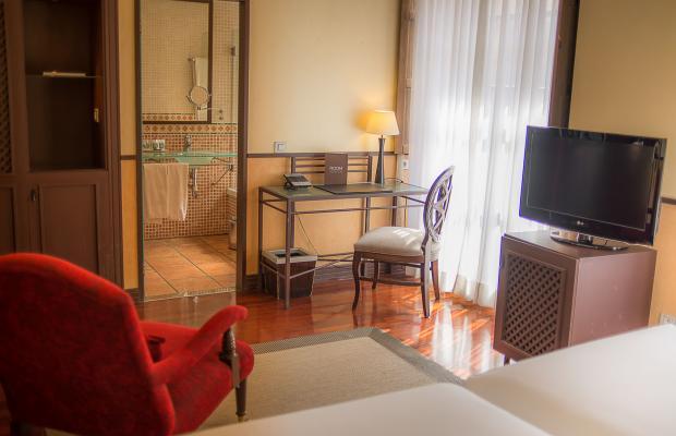 фотографии отеля Hotel Hospes Palacio de San Esteban изображение №67