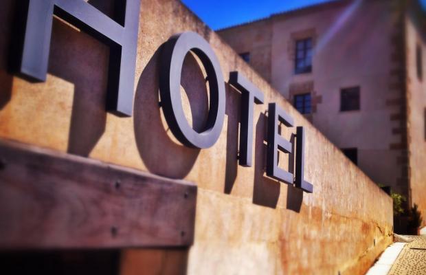 фото отеля Hotel Hospes Palacio de San Esteban изображение №65