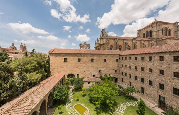 фотографии отеля Hotel Hospes Palacio de San Esteban изображение №55