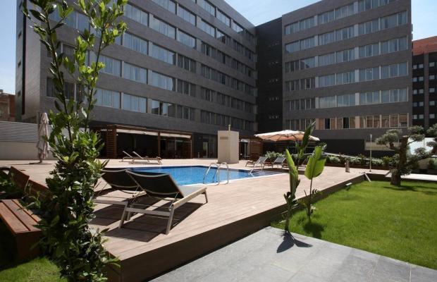 фото отеля Villa Olimpic@ Suites изображение №1