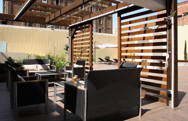 фото Villa Olimpic@ Suites изображение №30