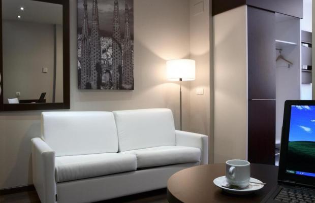 фото Villa Olimpic@ Suites изображение №18