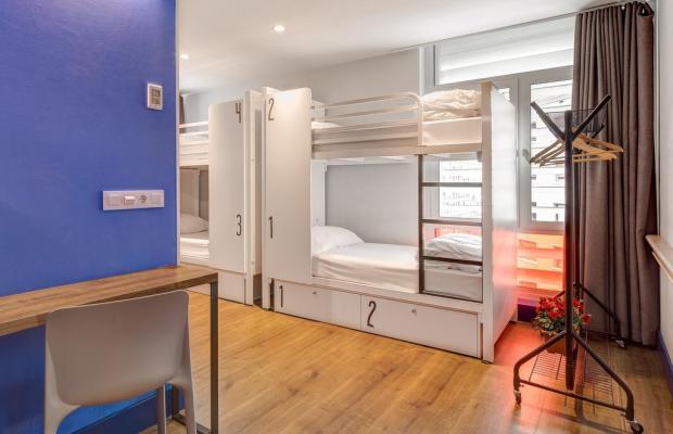 фото отеля Generator Hostel Barcelona изображение №21