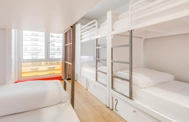 фотографии отеля Generator Hostel Barcelona изображение №19