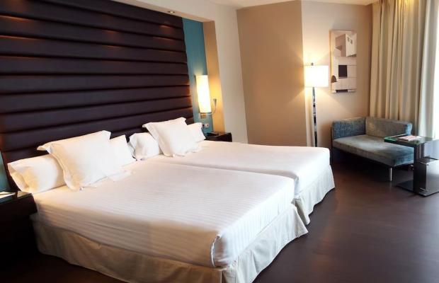 фото отеля Pestana Arena Barcelona (ex. Vincci Arena) изображение №45