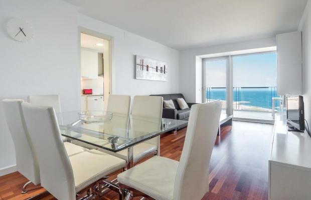 фотографии отеля Rent Top Apartments Beach Diagonal Mar изображение №31