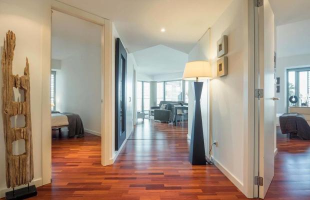 фотографии отеля Rent Top Apartments Beach Diagonal Mar изображение №19