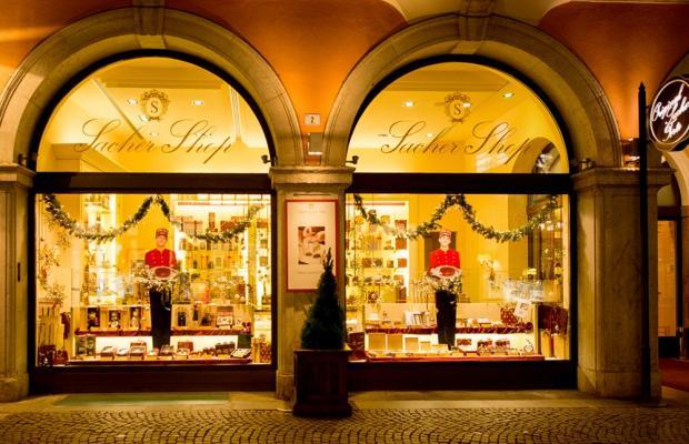 фото Stadt Hotel Citta изображение №2