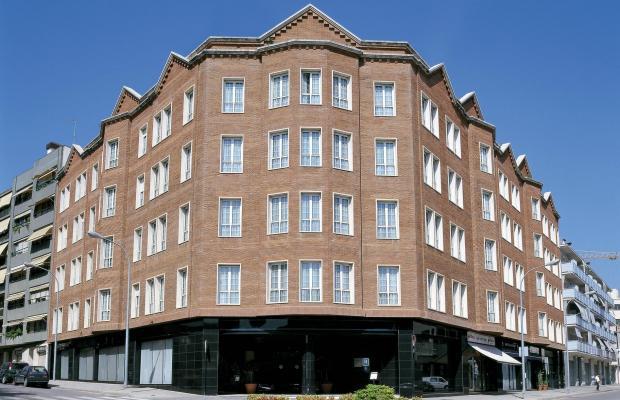 фото отеля URH Ciutat de Mataro изображение №1