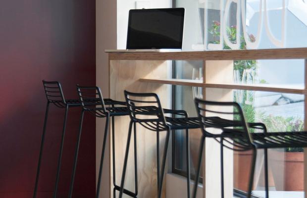 фото отеля Mercure Barcelona Condor (ex. Hotel Alberta Barcelona) изображение №5