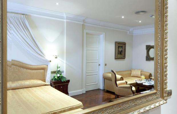 фото отеля Alameda Palace изображение №9