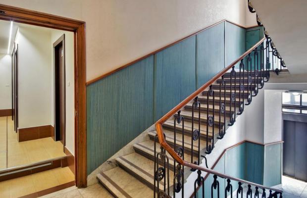 фотографии отеля Hotel Dei Mille изображение №23