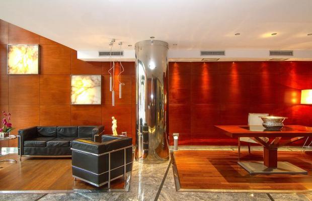 фото отеля Sansi Diputacio Hotel изображение №9